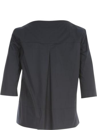 Liviana Conti Flared Shirt