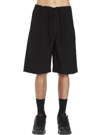 Comme Des Garçons Homme Plus Shorts