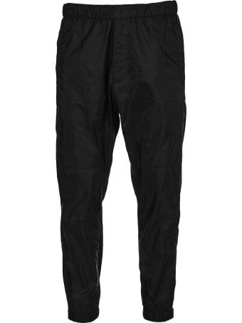 Prada Nylon Track Pants