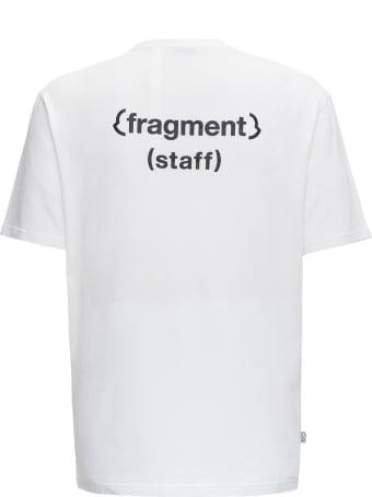 Moncler Genius T-shirt By Fragment®