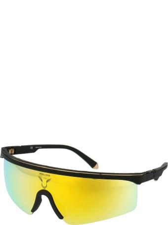 Police Spla28 Sunglasses