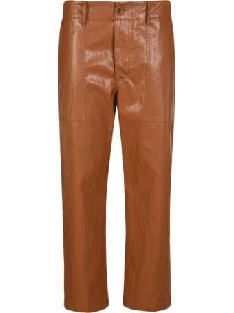 Jejia Straight Trousers
