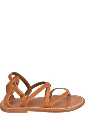 K.Jacques Epicure Sandals