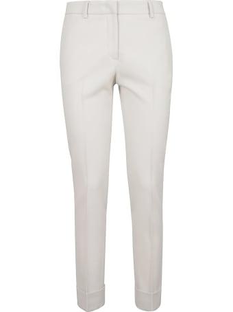 QL2 Slim Fit Trousers