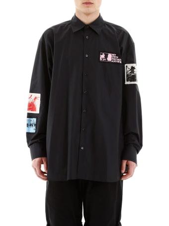 Raf Simons Vichy Shirt