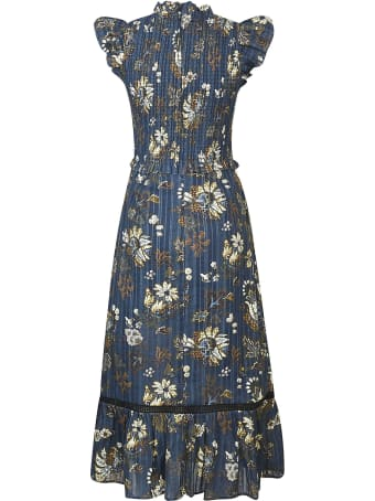 Sea Pascale Midi Dress