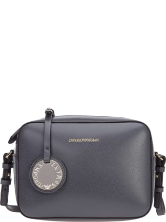 Emporio Armani Sofia Crossbody Bags