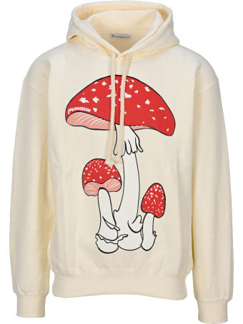 J.W. Anderson Jw Anderson Mushrooms Hoodie