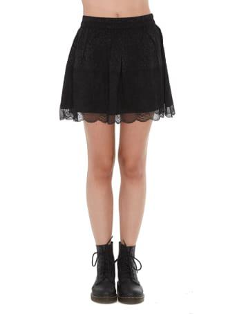 Zadig & Voltaire Mini Skirt