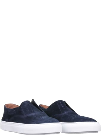 Fratelli Rossetti One Fratelli Rossetti Blue Sneakers