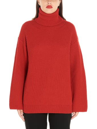 RED Valentino 'red Ladies' Sweater