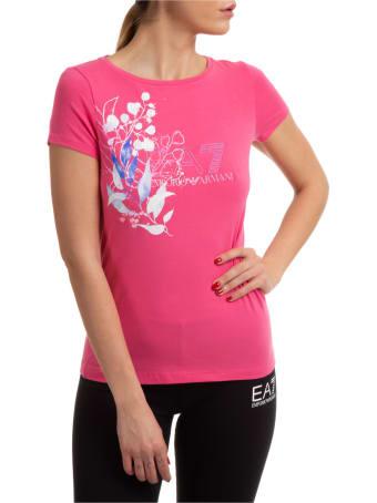 EA7 Emporio Armani Ea7 Ventus 7 T-shirt