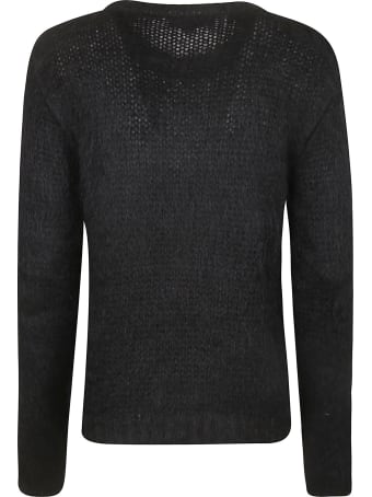 Rochas Knitted Sweater