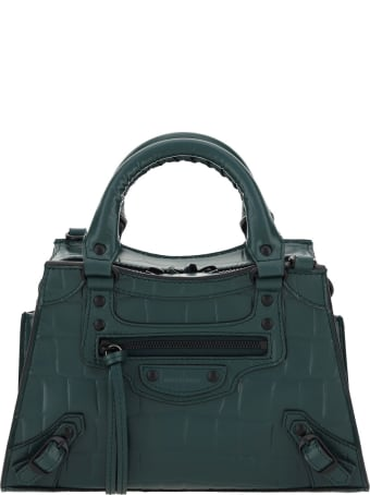 Balenciaga Neo Classic City Mini Aj Handbag