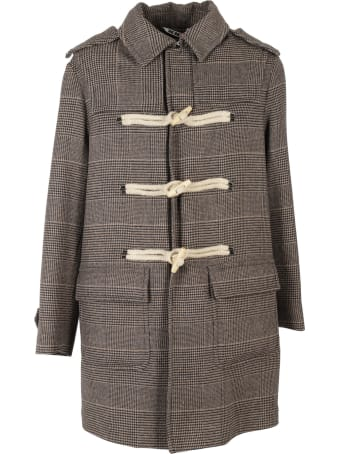 Kired Coat
