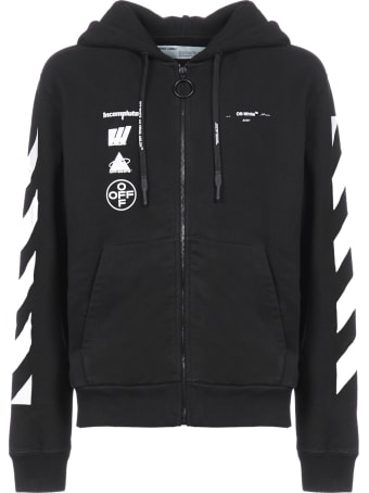 Off-White Fleece