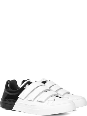 Balmain Paris Kids Sneakers