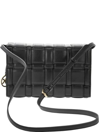 MICHAEL Michael Kors Ivy - Large Crossbody Bag
