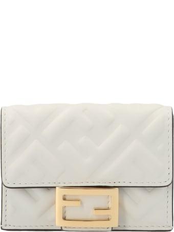 Fendi 'trifold' Wallet