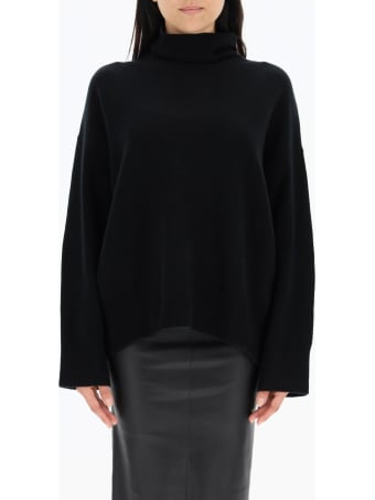Le Kasha Turtleneck Sweater