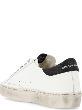 Golden Goose 'hi-star' Shoes