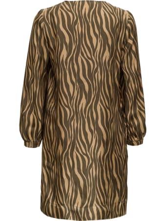 Momonì Silk Dress