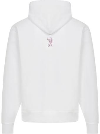Billionaire Billionaire Club Boys Leopard Sweatshirt
