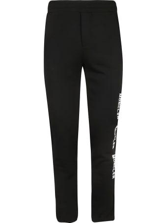 Moncler Logo Track Pants