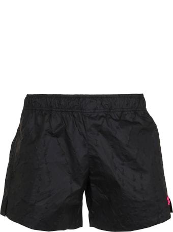 Off-White Arrows Swimshorts Black No Color