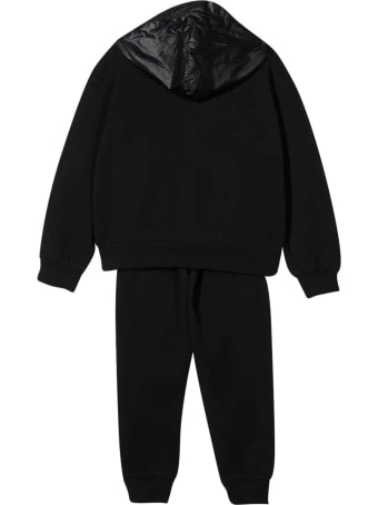 Moschino 2-piece Sports Teen Suit