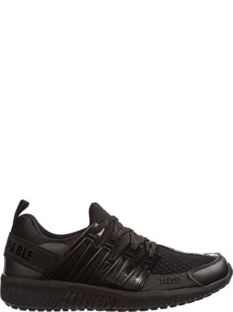 Plein Sport Runner Unstoppable Sneakers