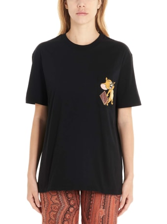 Etro 'jerry' T-shirt
