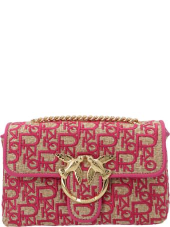Pinko 'love Classic Puff' Bag