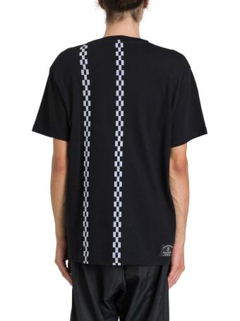 Moncler Genius T-shirt By Fragment