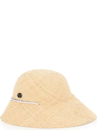 Maison Michel Julianne Raffia Hat