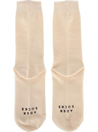 Ader Error Logo Socks