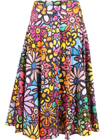Ultrachic Cotton Skirt