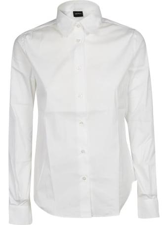 Aspesi Slim-fit Shirt