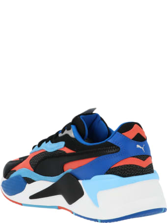 Puma 'rsx3' Shoes