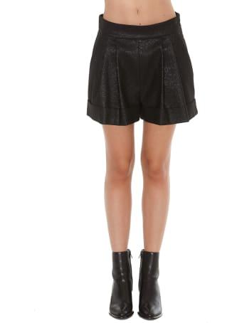 Parosh Primer Shorts