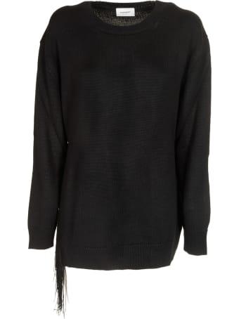 Dondup Fringe Detail Sweater