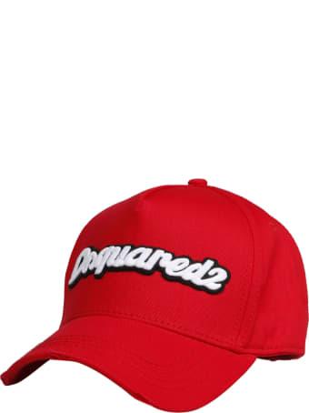 Dsquared2 Disquared2 Baseball Cap