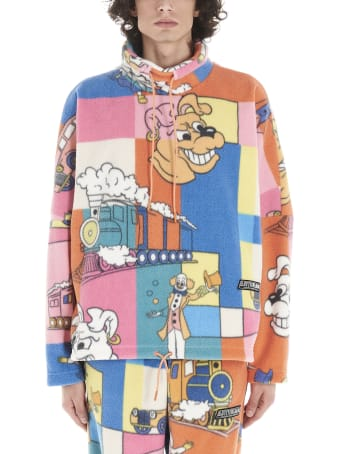 Martine Rose 'bongo' Sweatshirt