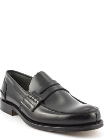 Church's Tunbridge Loafer Black