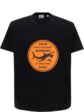 Burberry Larkin T-shirt