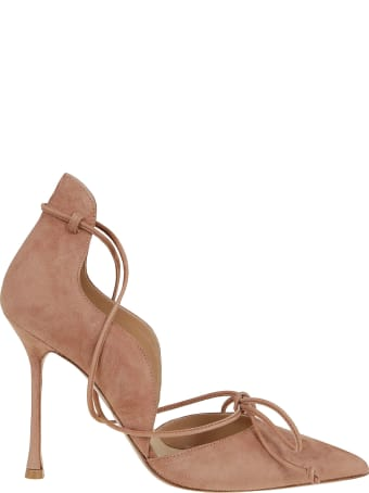 Francesco Russo Pump H. 105