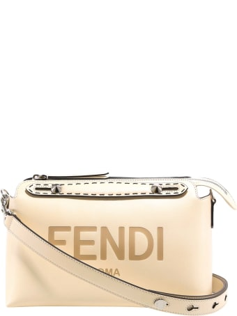 Fendi By The Way Shoulder Bag