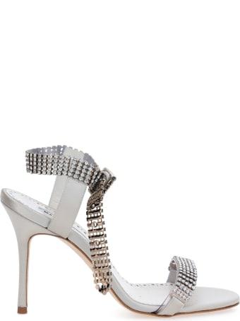 Manolo Blahnik Bashifa Sandals