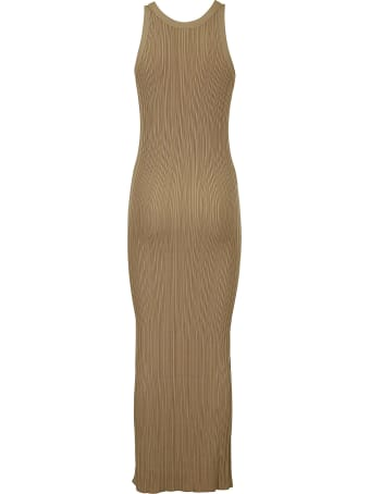 Totême Seamless Rib Rank Dress