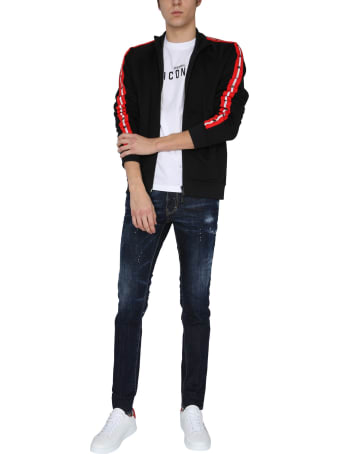 Dsquared2 Cool Guy Ibrahimovic Capsule Jeans